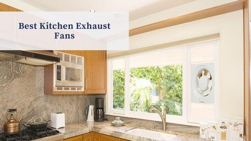 9 Best Exhaust Fans For Kitchen In India July 2021 Reviews